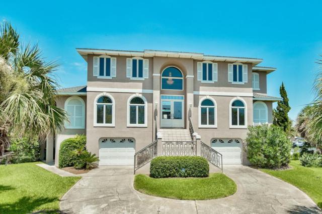 500 Osceola Drive, Destin, FL 32541 (MLS #801218) :: Keller Williams Emerald Coast