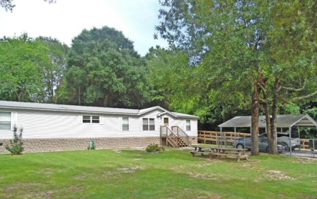 118 Red Eye Road, Defuniak Springs, FL 32433 (MLS #801314) :: Luxury Properties Real Estate