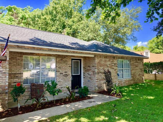 3584 Grand Oaks Way, Destin, FL 32541 (MLS #801347) :: Somers & Company