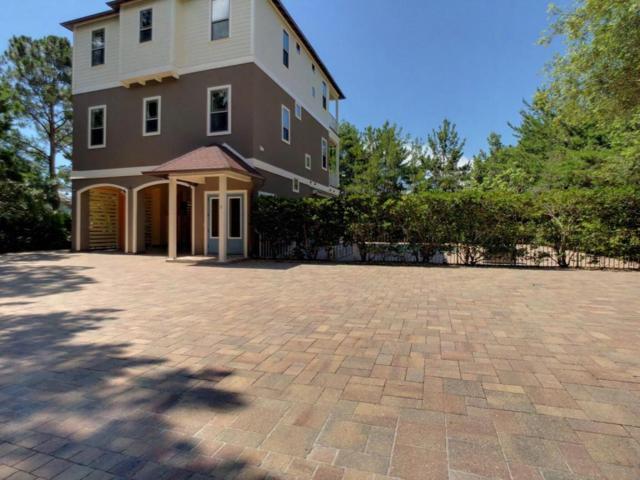3 Grande Avenue, Santa Rosa Beach, FL 32459 (MLS #801352) :: Scenic Sotheby's International Realty