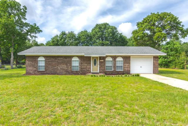 3010 Stillwell Boulevard, Crestview, FL 32539 (MLS #801459) :: Scenic Sotheby's International Realty
