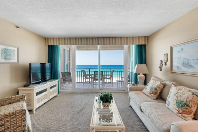 381 Santa Rosa Boulevard Unit W607, Fort Walton Beach, FL 32548 (MLS #801487) :: Coastal Luxury