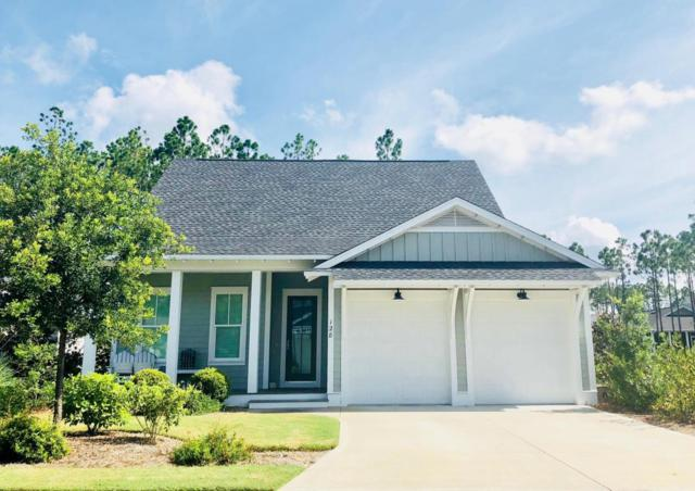 128 Jack Knife Drive, Watersound, FL 32461 (MLS #801492) :: Engel & Volkers 30A Chris Miller