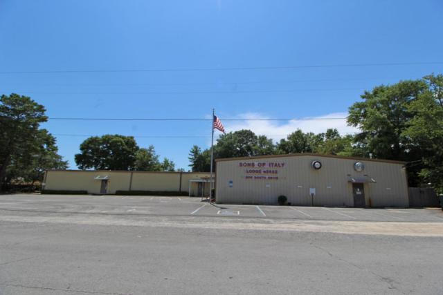 808 South Drive, Fort Walton Beach, FL 32547 (MLS #801494) :: Keller Williams Emerald Coast