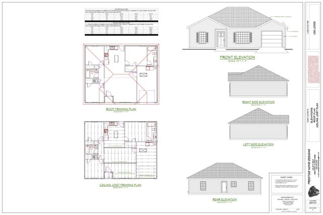 327 Apple Drive, Crestview, FL 32536 (MLS #801505) :: ResortQuest Real Estate