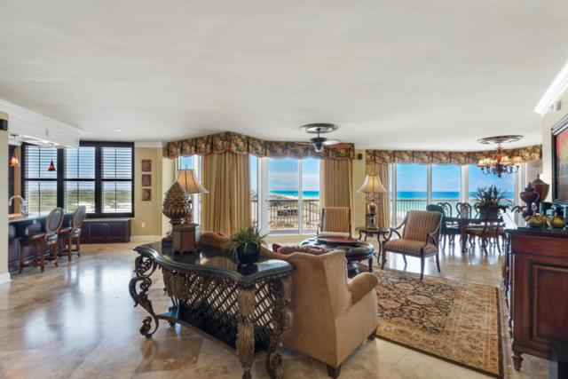 15400 Emerald Coast Parkway Unit 501, Destin, FL 32541 (MLS #801509) :: ResortQuest Real Estate