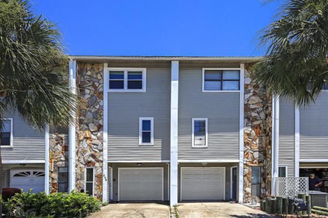 230 Snug Harbour Drive #230, Shalimar, FL 32579 (MLS #801583) :: ResortQuest Real Estate