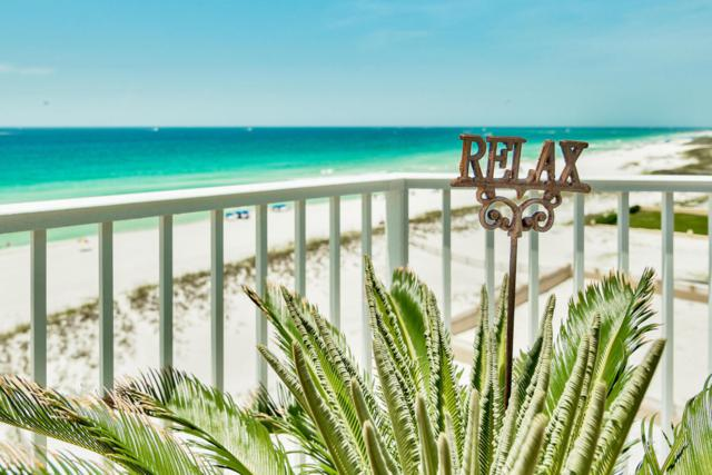 700 Gulf Shore Drive Unit 5W, Destin, FL 32541 (MLS #801609) :: Classic Luxury Real Estate, LLC