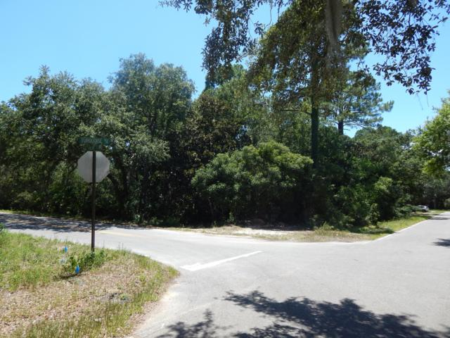 Lot 4 Turquoise Beach Drive, Santa Rosa Beach, FL 32459 (MLS #801715) :: Counts Real Estate Group