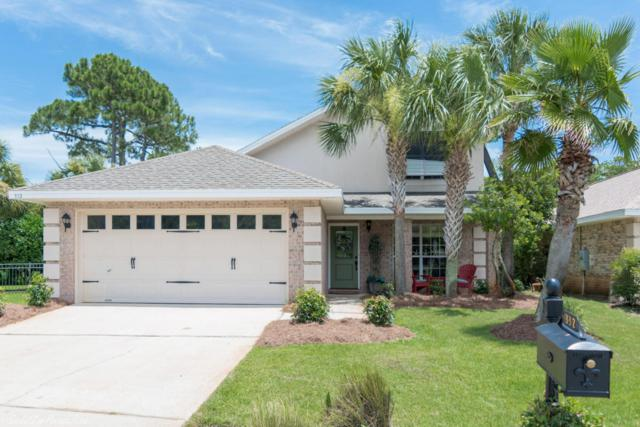 332 Wimico Circle, Destin, FL 32541 (MLS #801731) :: Classic Luxury Real Estate, LLC