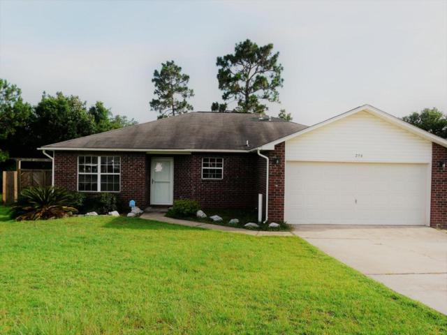 256 Limestone Circle, Crestview, FL 32539 (MLS #801806) :: Classic Luxury Real Estate, LLC