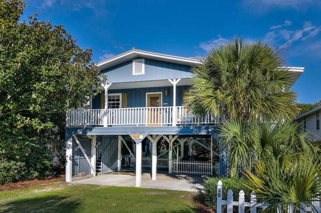 40 Dogwood Street, Santa Rosa Beach, FL 32459 (MLS #801847) :: ResortQuest Real Estate