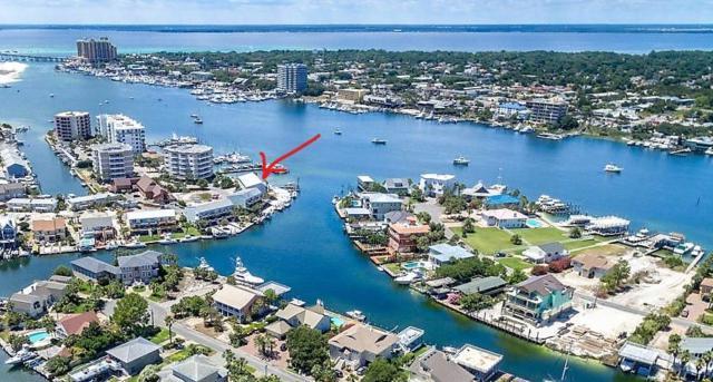 187 Durango Road, Destin, FL 32541 (MLS #801897) :: ResortQuest Real Estate