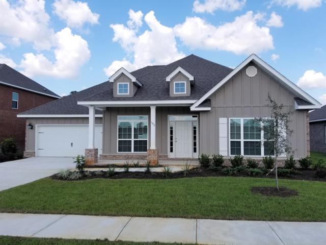 506 Cornelia Street Lot 68, Freeport, FL 32439 (MLS #801947) :: Hammock Bay