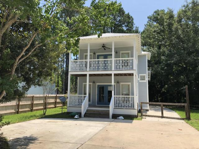 1858 N County Hwy 393, Santa Rosa Beach, FL 32459 (MLS #801961) :: The Prouse House | Beachy Beach Real Estate