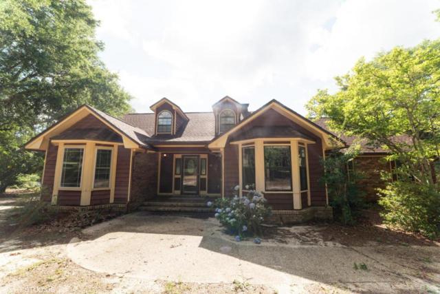 13 Warbler Way, Crestview, FL 32539 (MLS #801999) :: Classic Luxury Real Estate, LLC