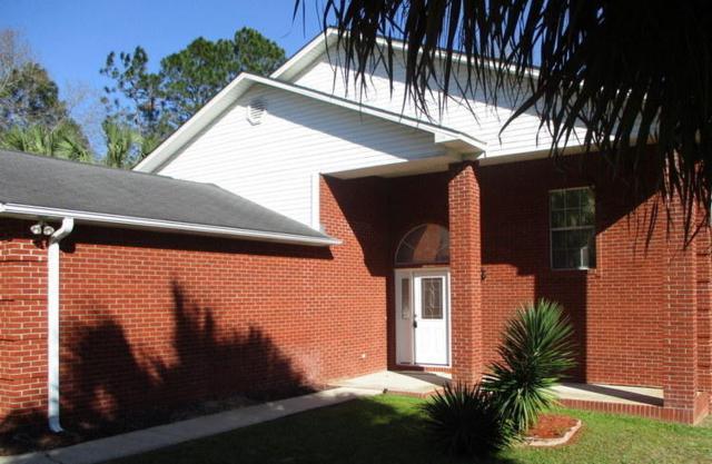 541 Shoal River Drive, Crestview, FL 32539 (MLS #802024) :: Classic Luxury Real Estate, LLC