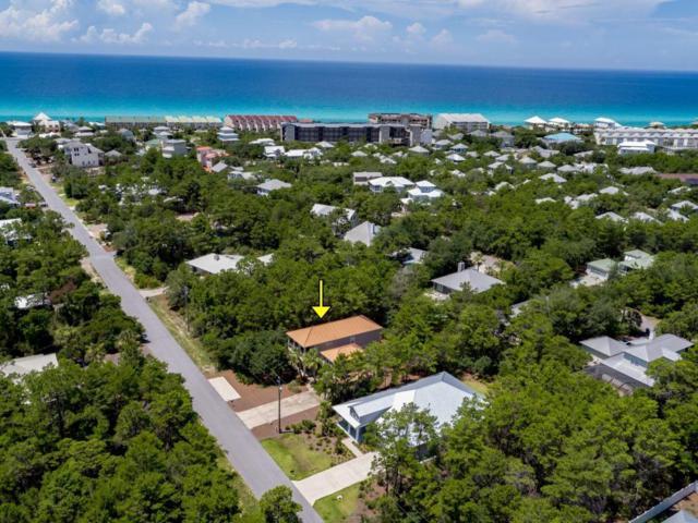 235 Seacrest Drive, Inlet Beach, FL 32461 (MLS #802026) :: ResortQuest Real Estate