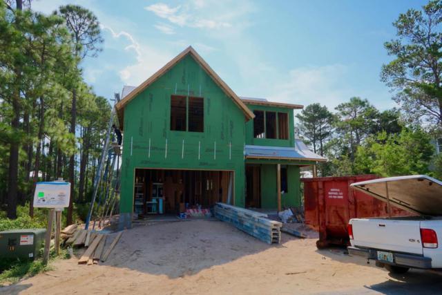 46 Lake Street, Miramar Beach, FL 32550 (MLS #802043) :: Classic Luxury Real Estate, LLC