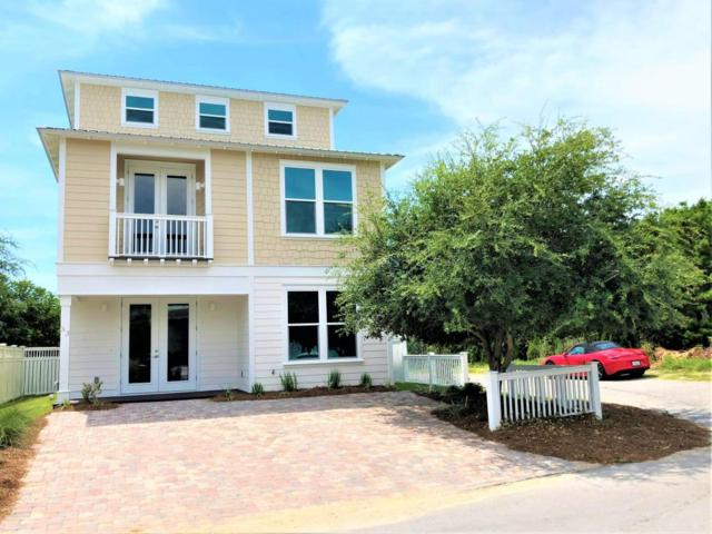 33 Sugar Sand Lane, Santa Rosa Beach, FL 32459 (MLS #802057) :: Classic Luxury Real Estate, LLC