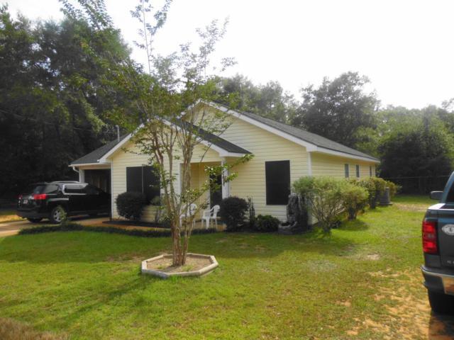 646 E Picasso Circle, Defuniak Springs, FL 32433 (MLS #802089) :: Classic Luxury Real Estate, LLC