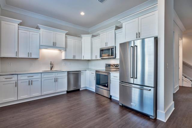 995 Airport Road Unit 11, Destin, FL 32541 (MLS #802133) :: Classic Luxury Real Estate, LLC