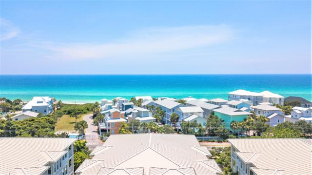 4341 E County Highway 30A B302, Santa Rosa Beach, FL 32459 (MLS #802243) :: Luxury Properties on 30A