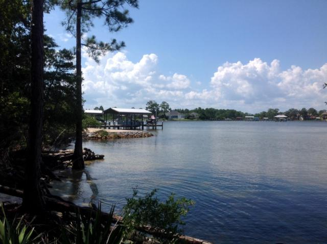 LOT 18 Turquoise Beach Drive, Santa Rosa Beach, FL 32459 (MLS #802265) :: Counts Real Estate Group