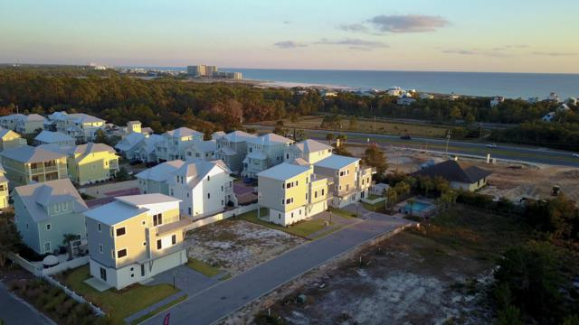Lot 2 Seaview Lane, Inlet Beach, FL 32461 (MLS #802304) :: Luxury Properties Real Estate