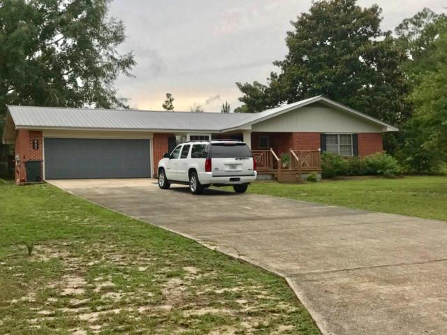 842 Pinewood Drive, Defuniak Springs, FL 32433 (MLS #802307) :: Classic Luxury Real Estate, LLC