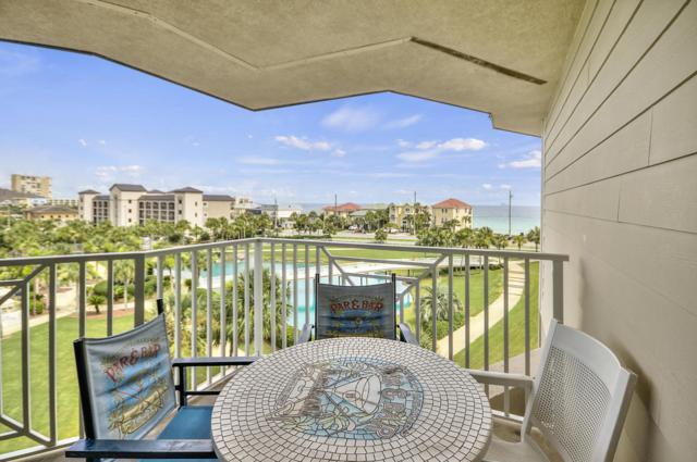 778 Scenic Gulf Drive A409, Miramar Beach, FL 32550 (MLS #802310) :: RE/MAX By The Sea