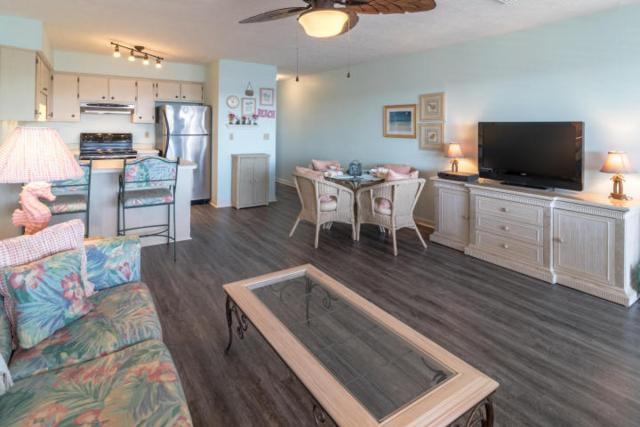 17670 Front Beach Road Unit H14, Panama City Beach, FL 32413 (MLS #802338) :: Luxury Properties on 30A