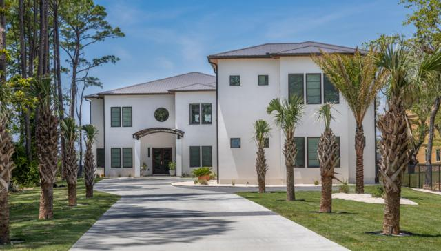 405 Driftwood Point Road, Santa Rosa Beach, FL 32459 (MLS #802363) :: ResortQuest Real Estate