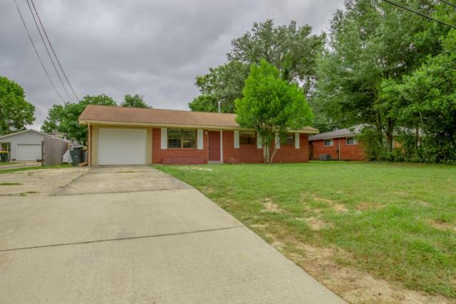 113 NW Memorial Parkway, Fort Walton Beach, FL 32548 (MLS #802442) :: Classic Luxury Real Estate, LLC