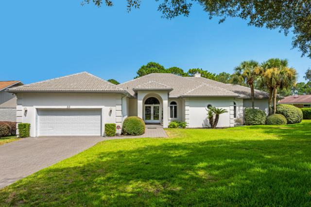 33 Country Club Road, Shalimar, FL 32579 (MLS #802449) :: Classic Luxury Real Estate, LLC