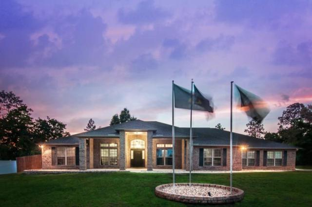 6440 Welannee Boulevard, Laurel Hill, FL 32567 (MLS #802474) :: Classic Luxury Real Estate, LLC