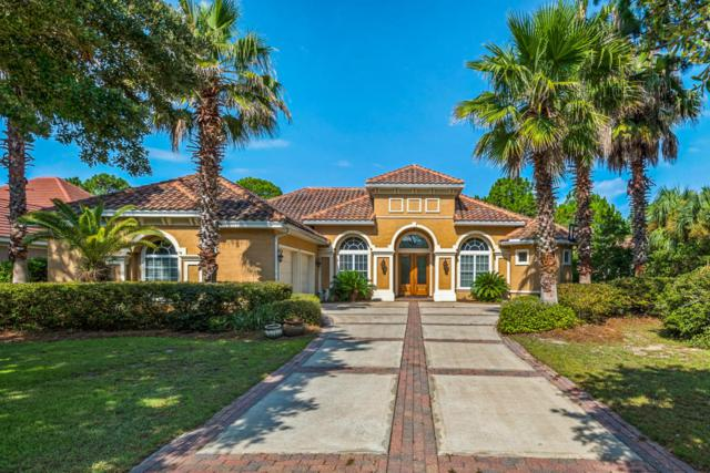 4594 Nautical Court, Destin, FL 32541 (MLS #802531) :: Luxury Properties Real Estate