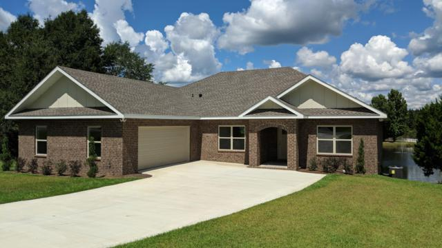 3246 Chapelwood Drive, Crestview, FL 32539 (MLS #802587) :: ResortQuest Real Estate
