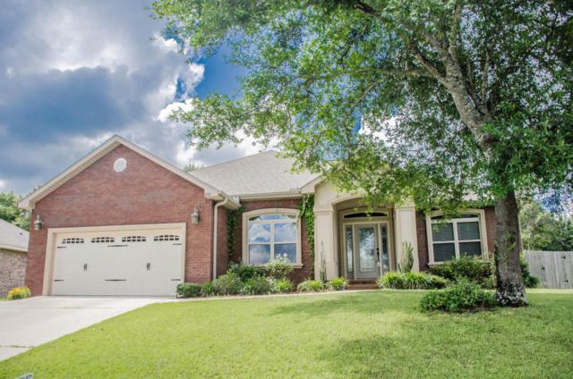 3726 Kittrell Lane, Crestview, FL 32539 (MLS #802618) :: Luxury Properties Real Estate