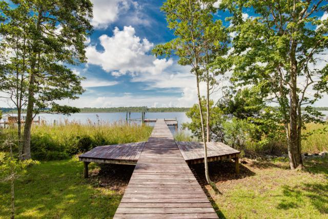 8175 Stillwater Cove, Navarre, FL 32566 (MLS #802649) :: ResortQuest Real Estate