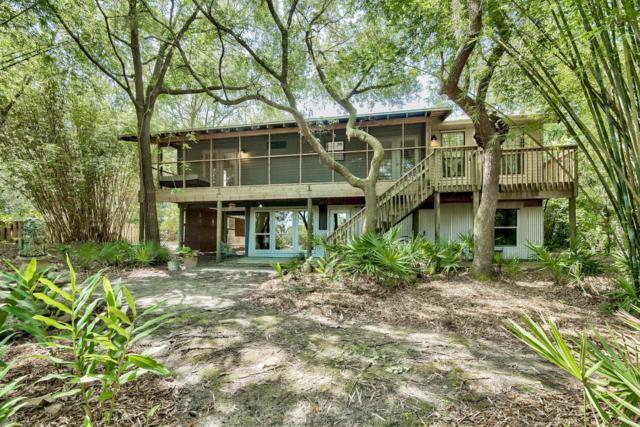 393 Eden Drive, Santa Rosa Beach, FL 32459 (MLS #802680) :: Luxury Properties Real Estate