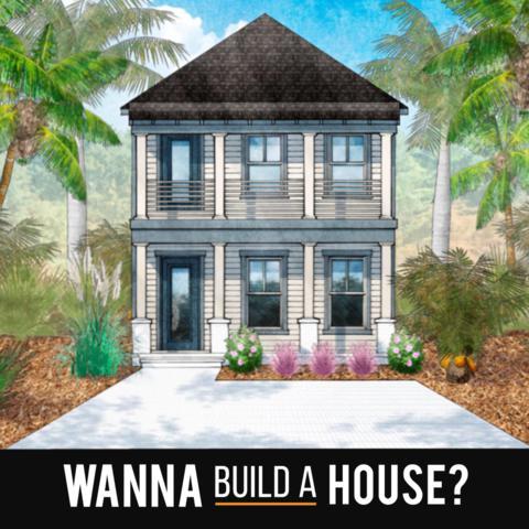 Lot 20 Beach View Drive, Inlet Beach, FL 32461 (MLS #802682) :: Classic Luxury Real Estate, LLC