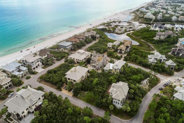 Lot 64 Antigua Lane, Santa Rosa Beach, FL 32459 (MLS #802718) :: Luxury Properties Real Estate