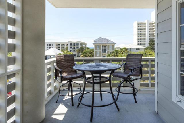 43 Cassine Way Unit 301, Santa Rosa Beach, FL 32459 (MLS #802734) :: ENGEL & VÖLKERS