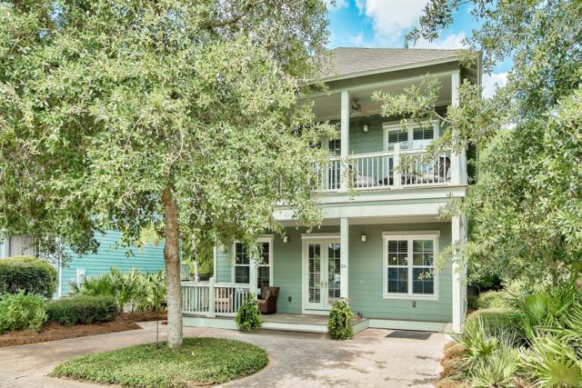231 Golf Villa Drive, Santa Rosa Beach, FL 32459 (MLS #802736) :: Classic Luxury Real Estate, LLC