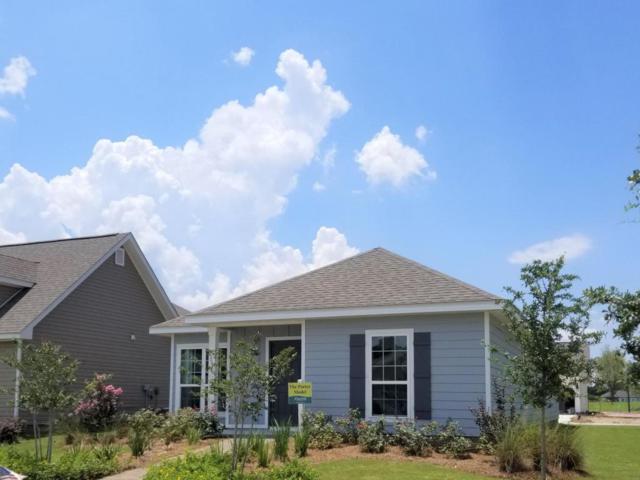 159 Lilly Bell Lane Lot 185, Freeport, FL 32439 (MLS #802850) :: Hammock Bay
