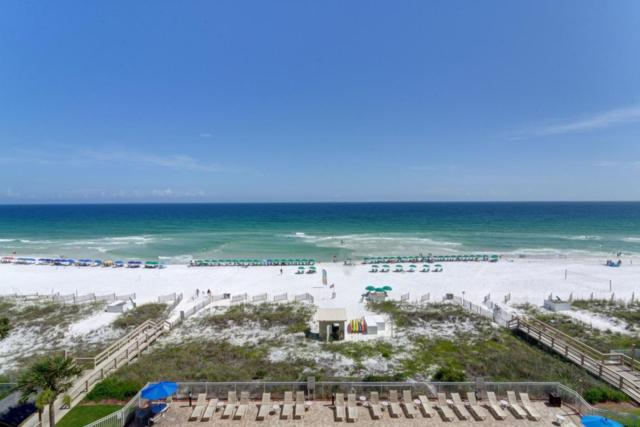1080 E Highway 98 Unit 507, Destin, FL 32541 (MLS #802923) :: Somers & Company