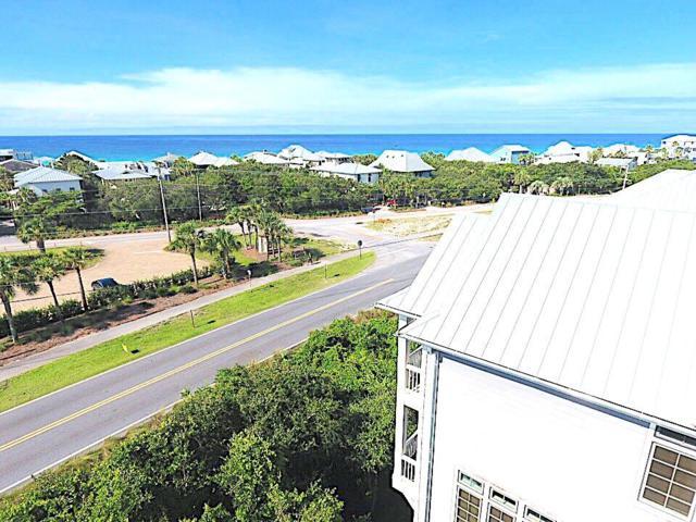 Lot 7 Sand Oaks Circle, Santa Rosa Beach, FL 32459 (MLS #802980) :: Counts Real Estate Group