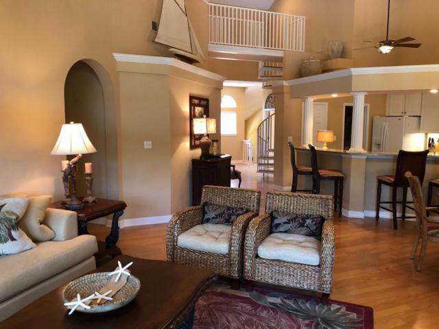 5263 Tivoli Way Unit 5263, Miramar Beach, FL 32550 (MLS #802999) :: Berkshire Hathaway HomeServices Beach Properties of Florida