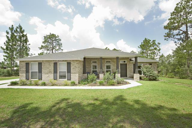 6480 Welannee Boulevard, Laurel Hill, FL 32567 (MLS #803007) :: ResortQuest Real Estate